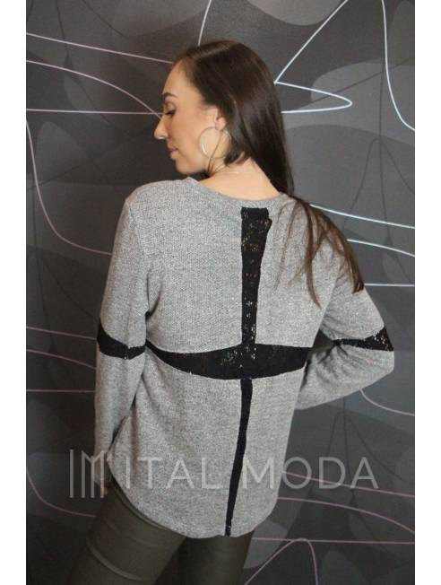 Кофта New Collection 8221