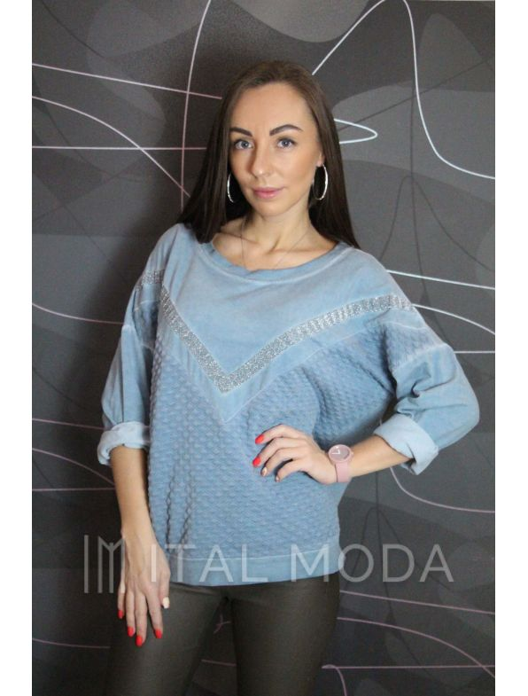 Кофта New Collection 8922